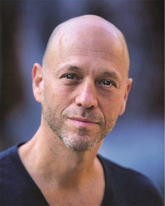 Patrick Gentempo